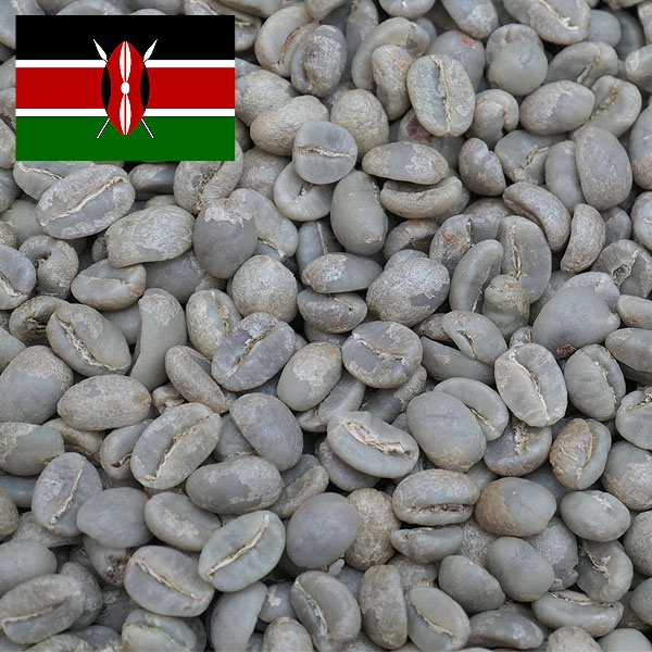 ケニア  AB Qグレード